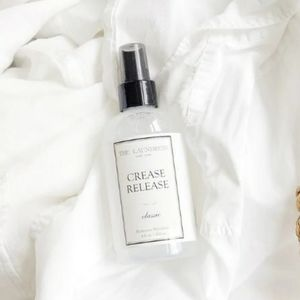 The Laundress New York Crease Release